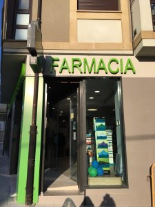 Farmacia Ramírez de Diego