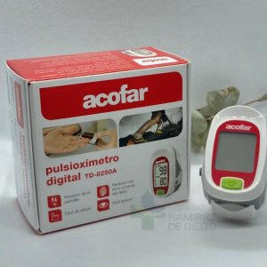 Pulsioximetro farmacia