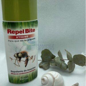 Repelente insectos