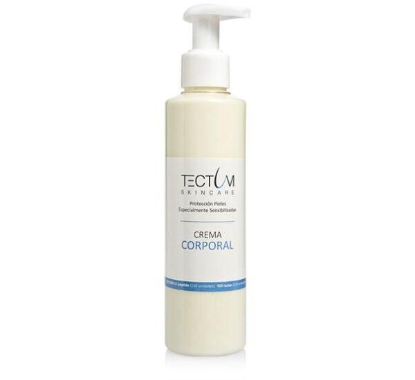 Tectum Crema corporal