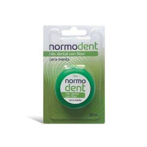 Hilo Dental Normodent