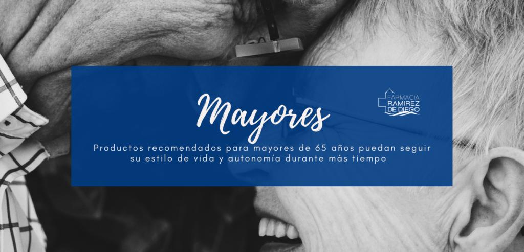 Mayores Farmacia Ramírez