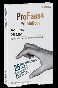 Probiótico adultos FAES