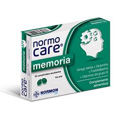 NormoCare Memoria